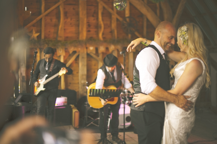 Wedding Venue Review - Tracy and Jim