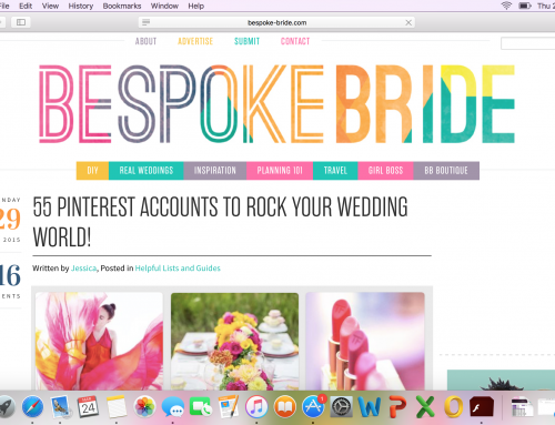 Are you looking for Pinterest accounts to rock your wedding world?